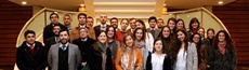 30 PROFESORES DE COLEGIOS SEDUC CURSARÁN MAGÍSTER EN LA UNIVERSIDAD DE LOS ANDES